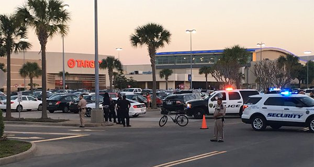 Lawyer Shoots 9 In Houston Mall Shooting