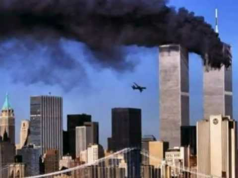 Remember 9/11:  'Where Were You When the World Stopped Turning?'