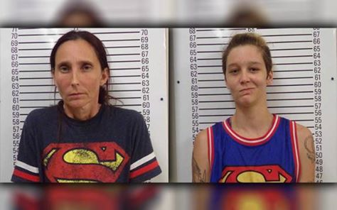 Mother and Daughter Arrested After Alleged Incestuous Marriage