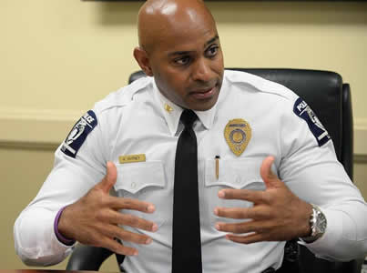 Charlotte Police Chief Will Not Release Video Of Shooting