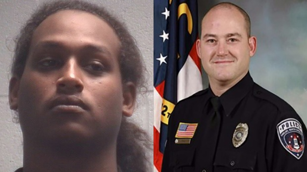 North Carolina Police Officer Dies From Saturday Shooting