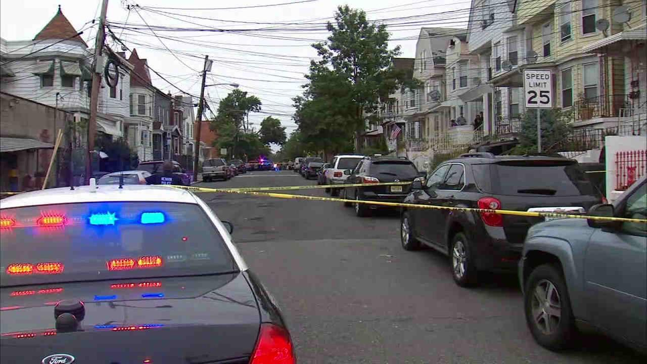 30 Gunshots Involved In Officer Involved Shooting That Killed 2 Robbery Suspects