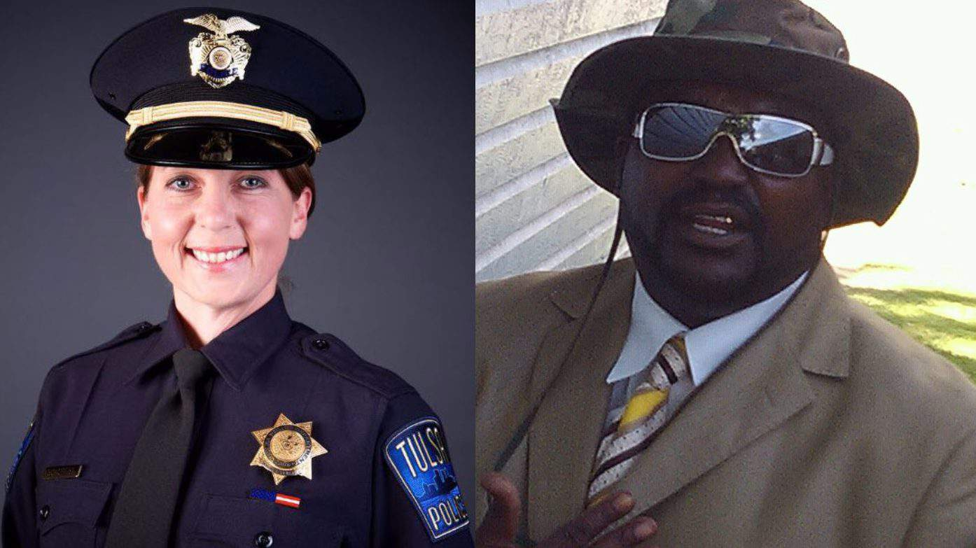 Trooper Shootout Additional Justification For Betty Shelby Shooting