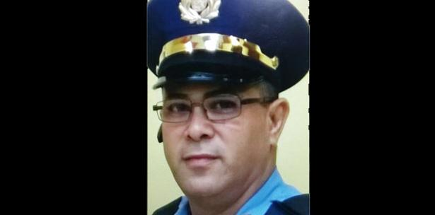 Lieutenant Dies In On Duty Crash