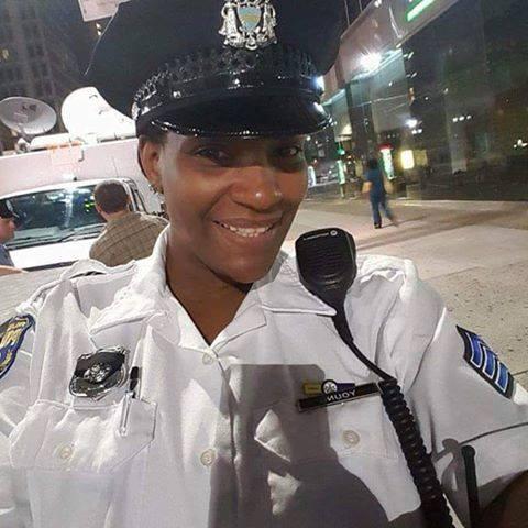 Listen To Dispatch Traffic During Philadelphia Police Ambush