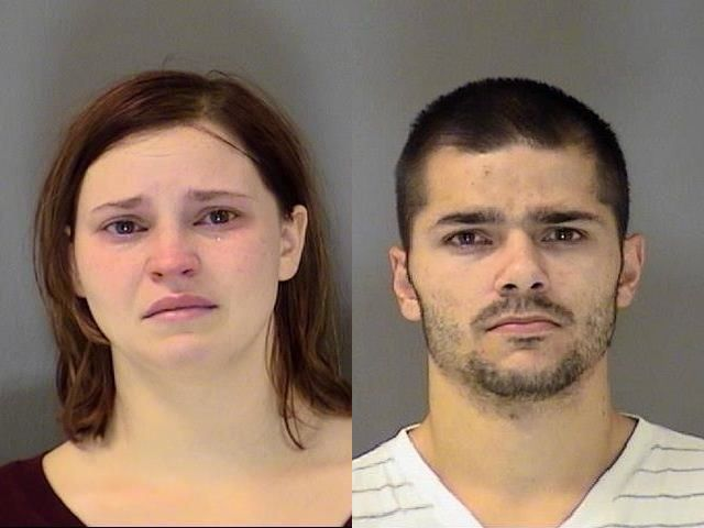 Parents Charged With Breaking Infant's Femur