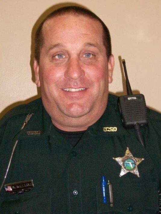 Deputy Killed In Vehicle Collision