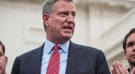 De Blasio Blasted For 'Rushed Judgement' In Police Shooting