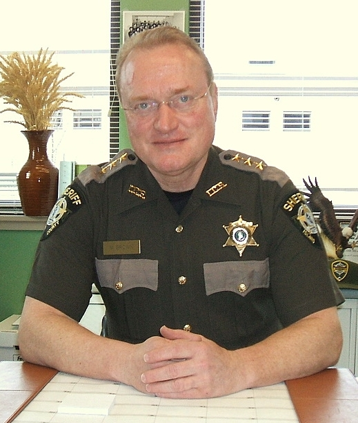 Sheriff Was In Mall During Mass Shooting, Without A Gun