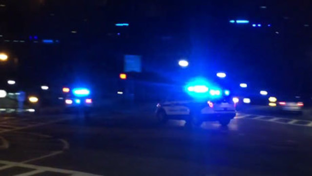 2 Boston Cops Shot