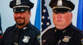 Tourniquet Credited With Saving Life Of Officer Wounded In Shootout