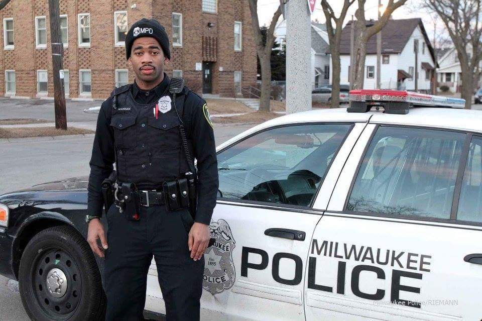 Officer Who Shot Milwaukee Man Prompting Riots Charged With Sex Assault