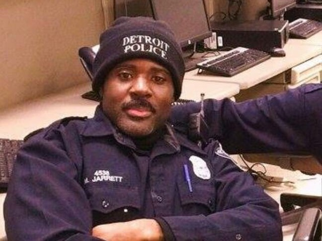 Detroit Police Officer Killed In Hit and Run