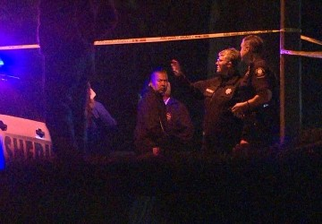 Police Fatally Shoot a 'Suicidal' Pregnant Woman