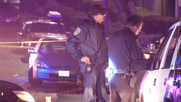 San Francisco Police Officer Shot In Head
