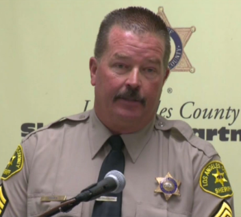 Los Angeles County Sergeant Killed After Responding To Burglary