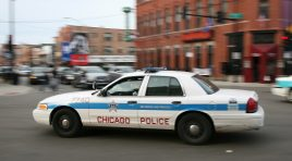 Chicago Police Fired At 6 Times In 2 Weeks