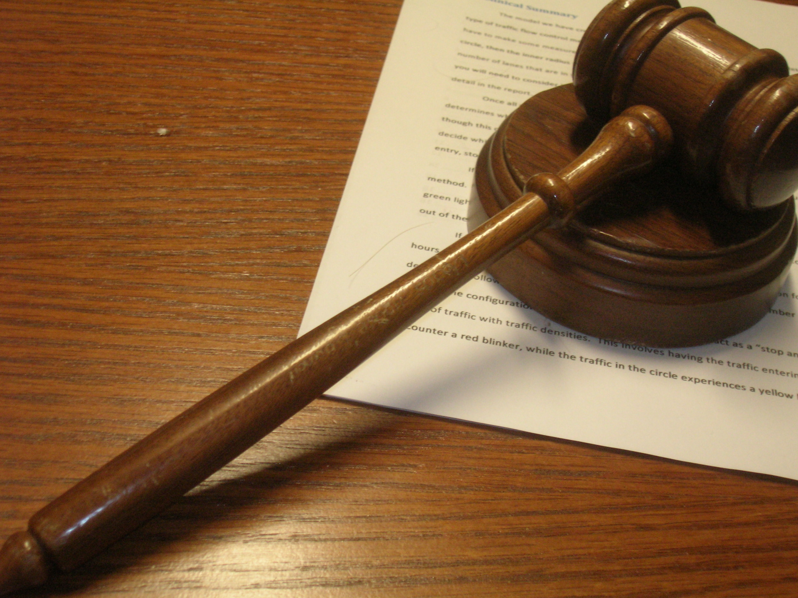 Police Sergeant Who Alleged Harassment Receives Settlement