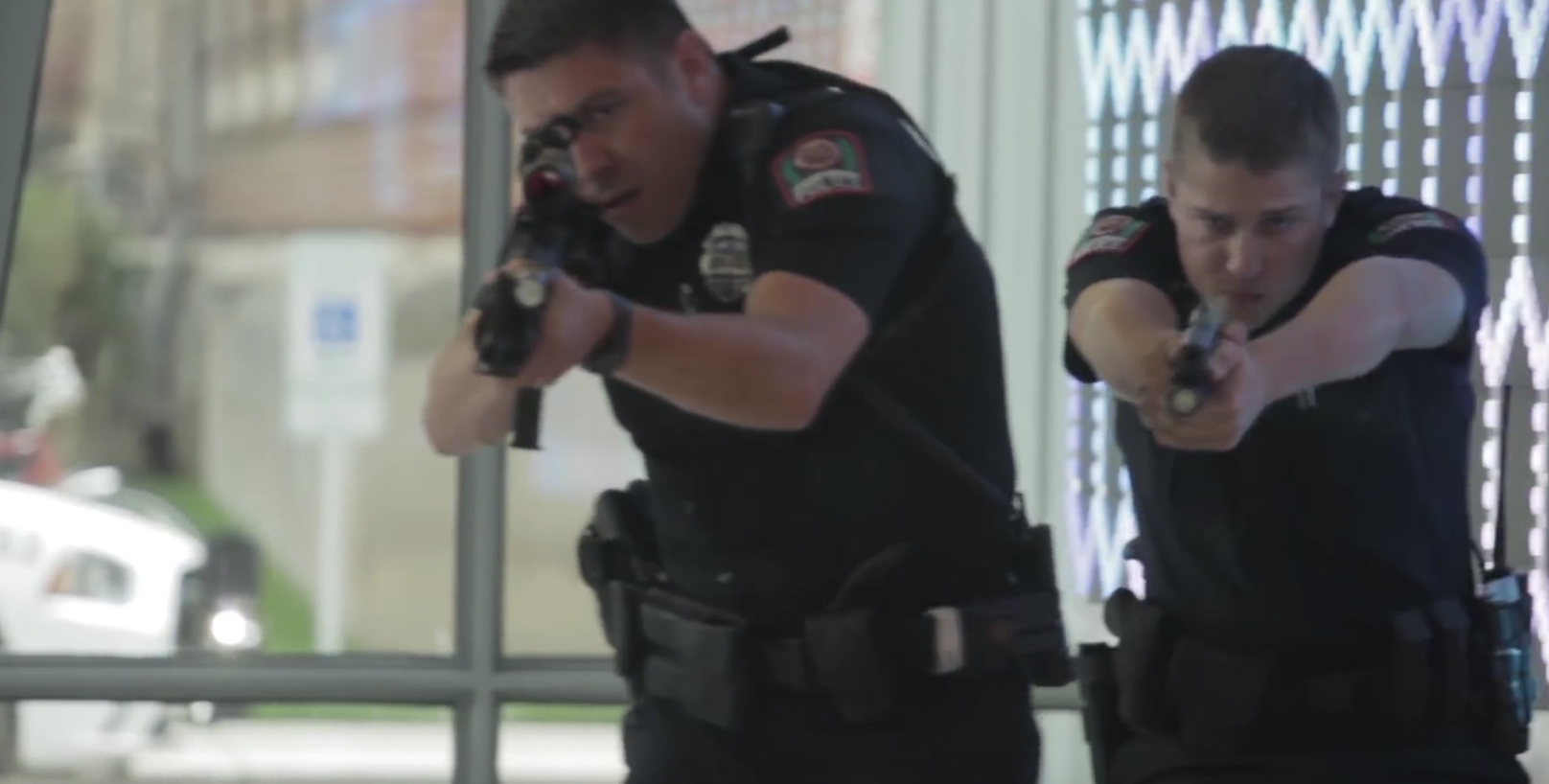 OSU Officer Was Featured in Active-Shooter Video, Shows Importance of Training