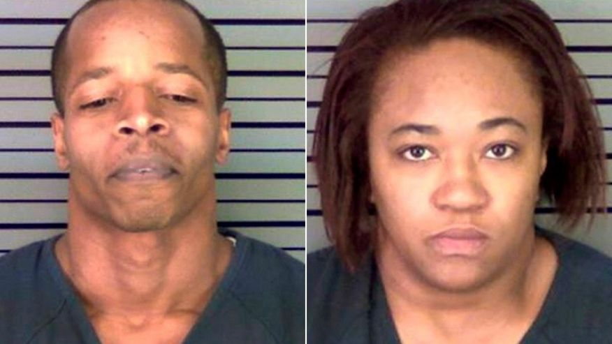Couple Planted Fake Bomb Hoping To Shoot Police Officers