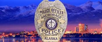 Anchorage Police Officer Shot Multiple Times In Ambush