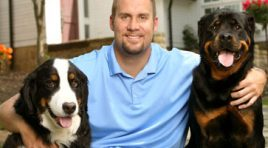 Ben Roethlisberger Foundation Provides Sheriff's Department With New K-9