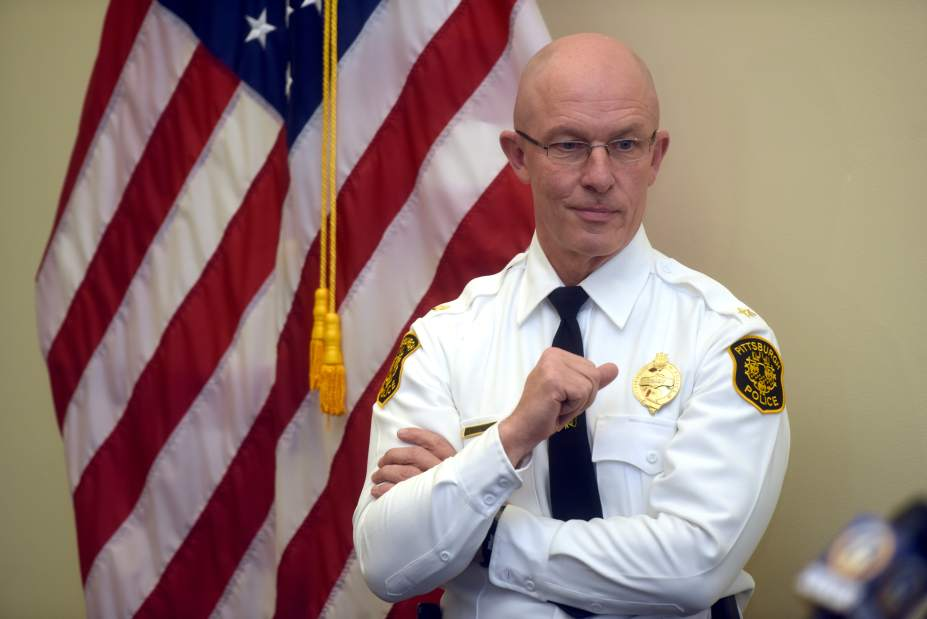 """Police Chief Resigns Following Union """"No Confidence"""" Vote"""