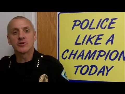 """Madison Police Officers No Longer Free To """"Call Off"""" Backup"""