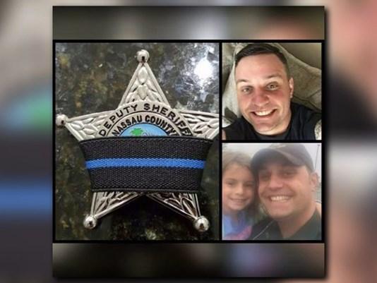 Deputy In Foot Chase Struck, Killed By Car