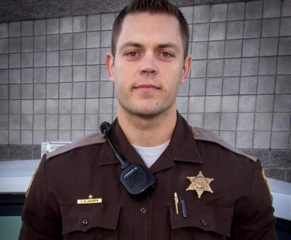 Utah Trooper Dies After Being Struck By Vehicle