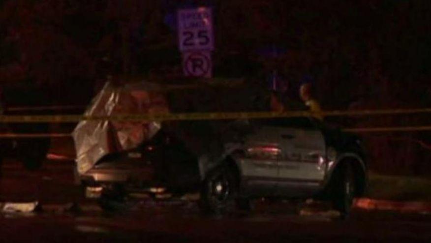 2 Iowa Police Officers Killed In Ambush Style Attack