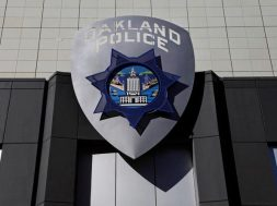 oakland-police