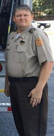 Georgia Sergeant Shot And Killed, Another Deputy Shot