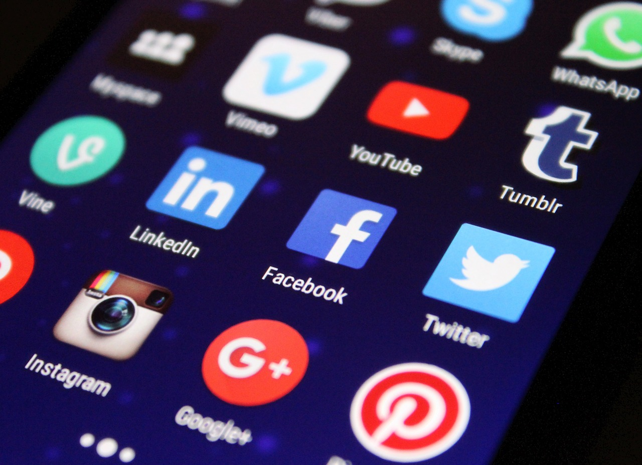 Department's Social Media Policy Deemed Unconstitutional