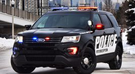 Police Officer Sues Ford Over Carbon Monoxide Poisoning