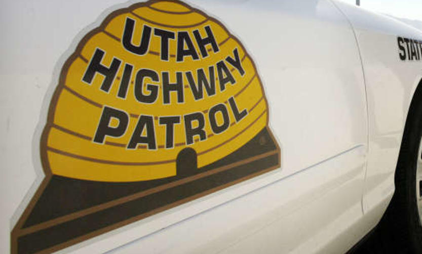 Wyoming Trooper Injured After Semi Strikes Cruiser on I-80