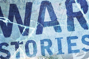 War Stories:  The Prank