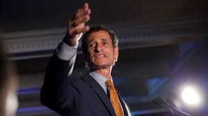 Evidence Deemed 'Disgusting' In Anthony Weiner Case