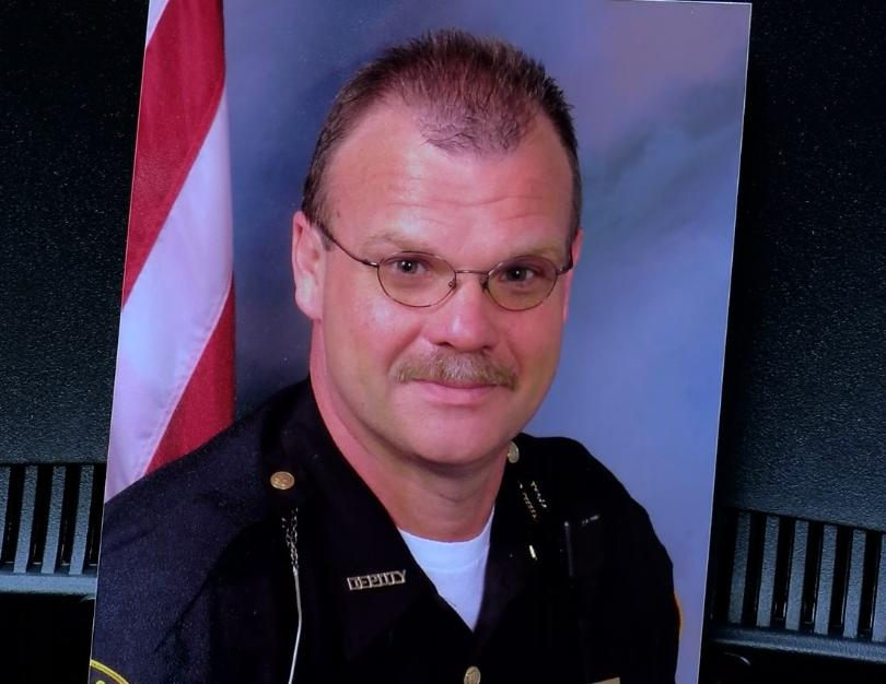 Sheriff Sergeant Dies From Accidental Self-Inflicted Gunshot