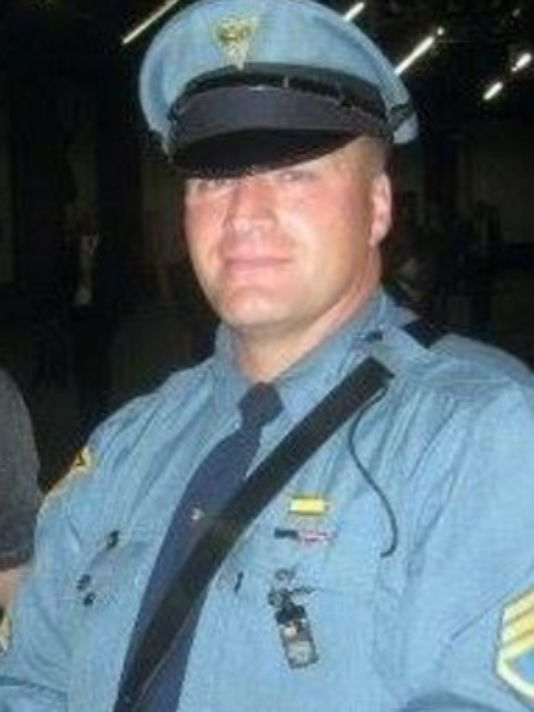 New Jersey State Trooper Dies From 9/11 Related Illness