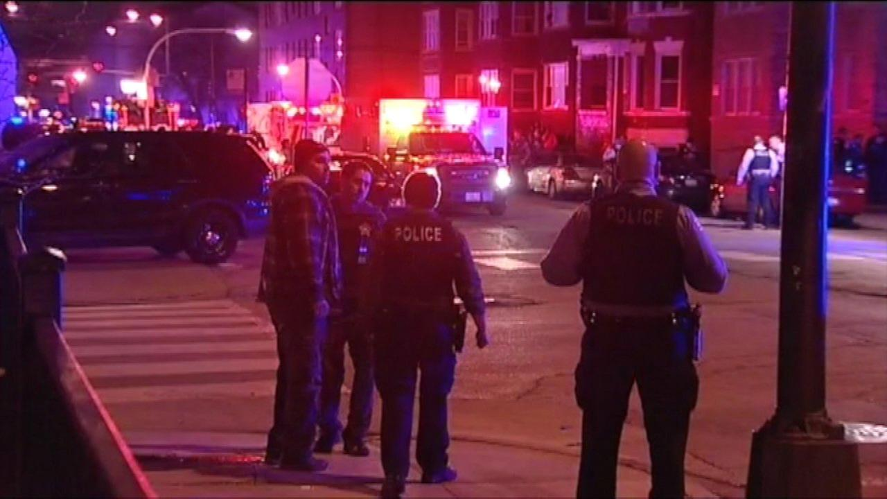 Chicago Surpasses 1400 Shootings In 2018