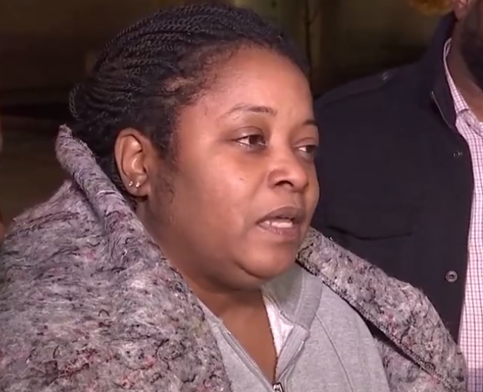 """""""I don't want to hear anything about black lives matter"""": Woman Praises Tacoma Police, Teaches Us A Lesson"""