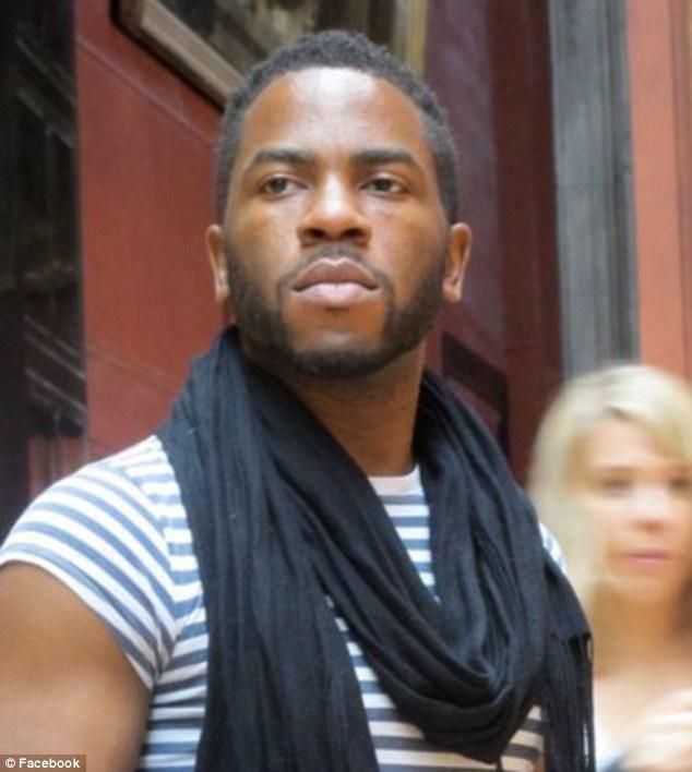 Restraining Order Issued Against Black Lives Matter Activist After Threats To Police
