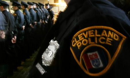 2 Year Old Son Of Cleveland Police Officer Shoots, Kills Himself With Duty Weapon
