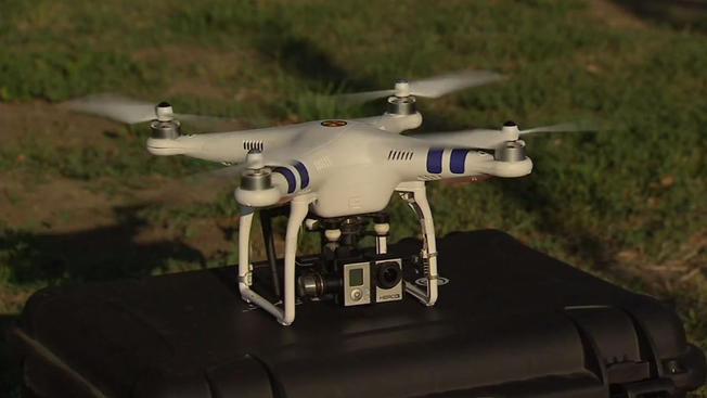 San Diego County Sheriff Launches Drone Program