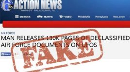 Police Use Fake News To Help In Gang Investigation, Media Furious