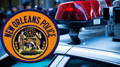 New Orleans Homicide:  'We Are Completely Broken'