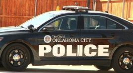 Oklahoma City Police Officers Shot At During Traffic Stop