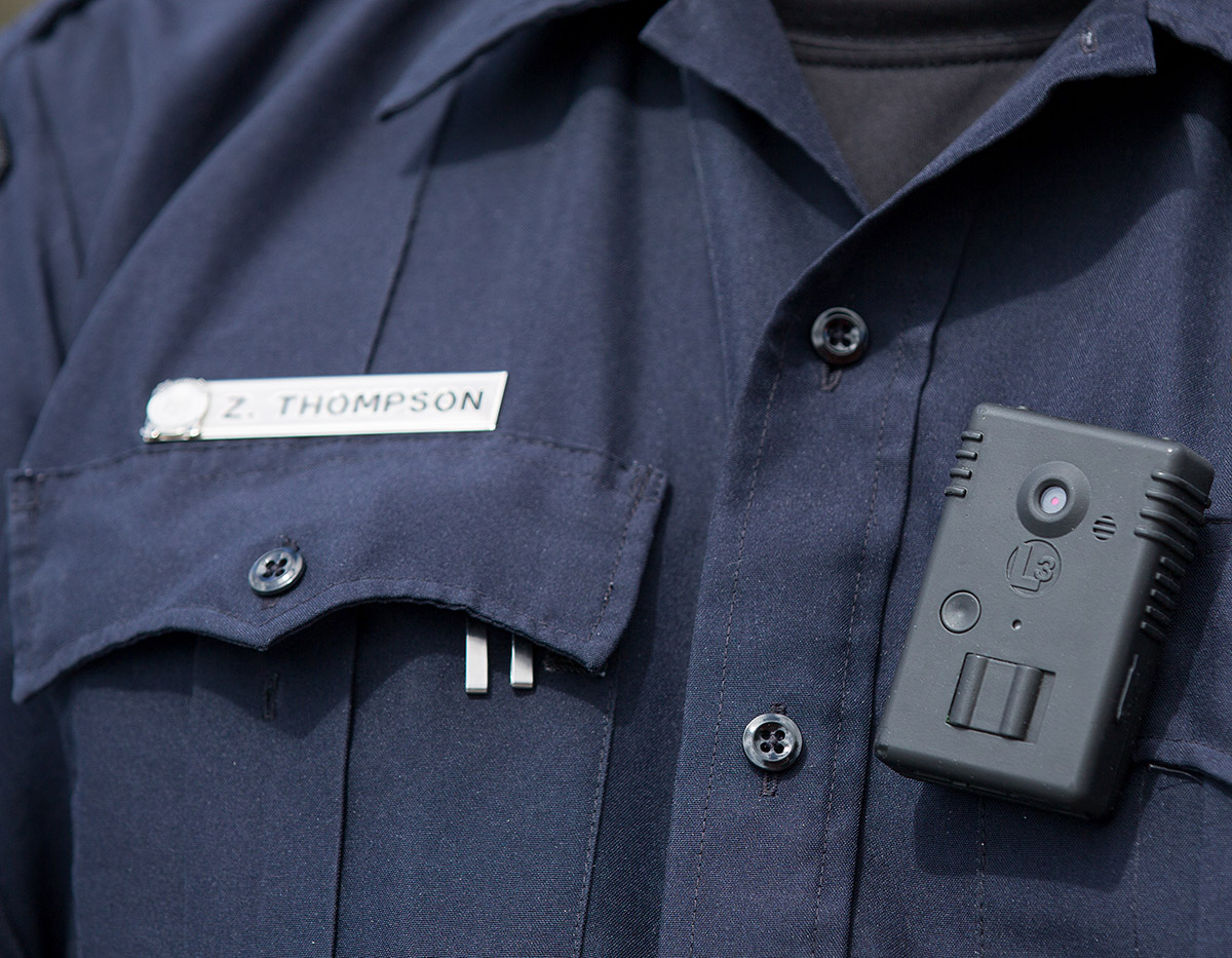 City Offers To Pay NYPD Officers More for Wearing Body Cameras