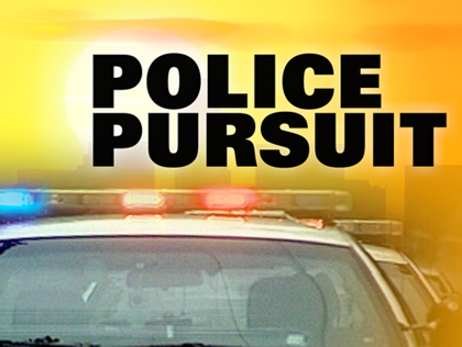 Drive to Survive: Pursuit Policy